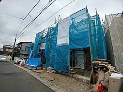 練馬区富士見台2丁目