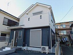 [一戸建] 神奈川県相模原市南区上鶴間本町4丁目 の賃貸【/】の外観