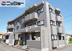 グレースハイツ岩崎[2階]の外観