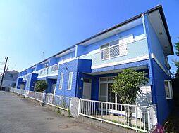 [テラスハウス] 千葉県柏市南逆井4丁目 の賃貸【/】の外観