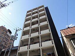 セレブコート梅田[2階]の外観