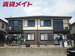 平津駅 4.9万円