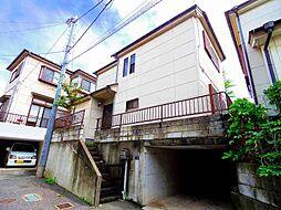 [一戸建] 埼玉県所沢市大字上安松 の賃貸【/】の外観