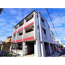 JR東海道本線 静岡駅 バス24分 片山下車 徒歩1分の賃貸マンション