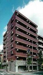 ガラ・シティ武蔵小杉[8階]の外観
