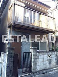 [一戸建] 東京都板橋区坂下1丁目 の賃貸【/】の外観