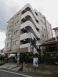 ラ・フォンテーヌ[4階]の外観