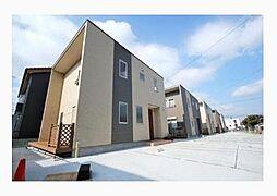 [一戸建] 徳島県徳島市住吉3丁目 の賃貸【/】の外観