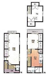 神奈川県横浜市神奈川区子安通1丁目127-13
