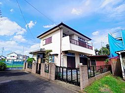 [一戸建] 東京都東久留米市中央町3丁目 の賃貸【/】の外観