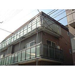 メルベイユII[2階]の外観