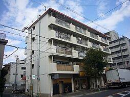 メゾン松浦[1階]の外観