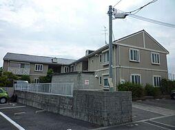パークテラス千代田[2階]の外観
