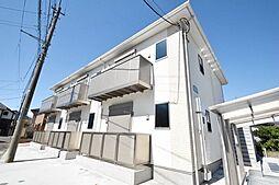 横浜市営地下鉄ブルーライン 立場駅 徒歩12分の賃貸アパート