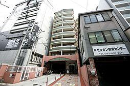 リバティ高砂六番館[9階]の外観