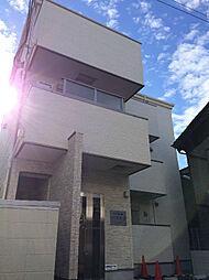 ワコーレヴィアーノ住吉大社[2階]の外観