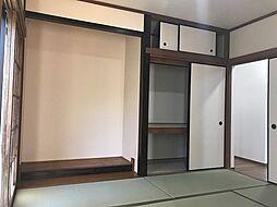 近江鉄道近江本線 日野駅 徒歩19分 5LDKの内装