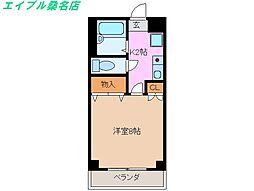 大安駅 2.9万円