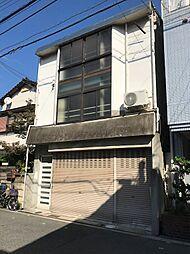 大阪府大阪市西成区千本中2丁目の賃貸アパートの外観