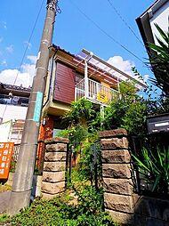 [一戸建] 埼玉県所沢市小手指南2丁目 の賃貸【/】の外観