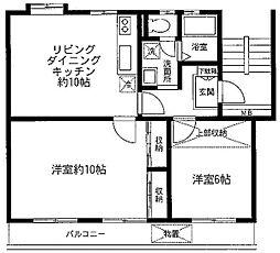 県公社 新桜ヶ丘団地 12号棟