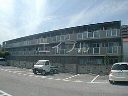 アサヒコート[2階]の外観