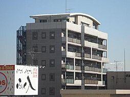 アルシェ柏[10階]の外観
