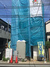 東京都足立区綾瀬2丁目