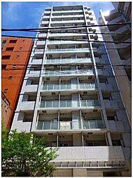 東京都千代田区九段北1丁目の賃貸マンションの外観