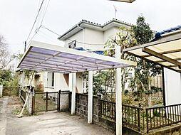[一戸建] 千葉県大網白里市木崎 の賃貸【/】の外観