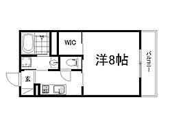 藤森駅 5.3万円
