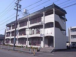 メゾン町田[3階]の外観