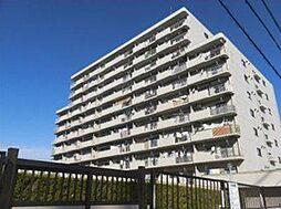イトーピア八島マンションA棟