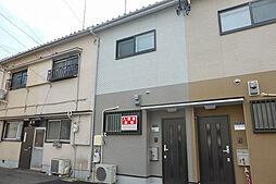 [一戸建] 兵庫県神戸市長田区海運町8丁目 の賃貸【/】の外観