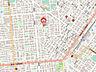 地図,2DK,面積42.12m2,賃料3.0万円,バス 北海道北見バス山下町下車 徒歩5分,JR石北本線 北見駅 徒歩14分,北海道北見市幸町7丁目2番4号