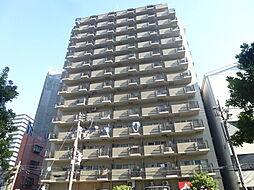 朝日プラザ高津3
