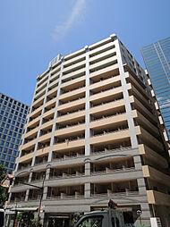エステムコート大阪中之島南[7階]の外観