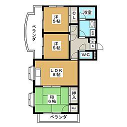蒲田駅 12.5万円