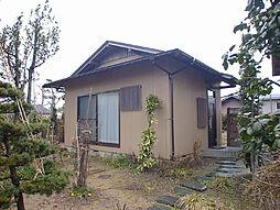 岡田ハウスA[A号室]の外観