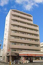 ジュマ旭ケ丘[6階]の外観