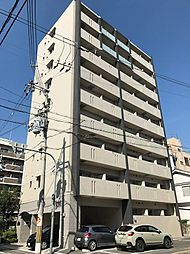 AXIS天神ノ森[7階]の外観