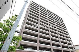 岡山県倉敷市稲荷町丁目なしの賃貸マンションの外観