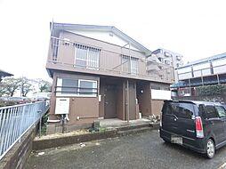 [テラスハウス] 千葉県千葉市若葉区桜木5丁目 の賃貸【/】の外観