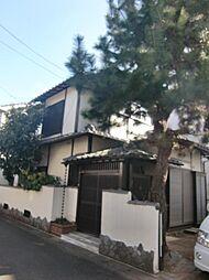 [一戸建] 埼玉県鶴ヶ島市松ヶ丘1丁目 の賃貸【/】の外観