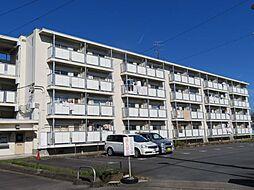 ビレッジハウス穂積 1号棟[1階]の外観