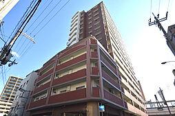エステムプラザ神戸元町海岸通[9階]の外観