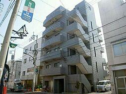 芳美堂ビル[302号室]の外観