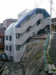 SOLEIL花屋敷[2階]の外観