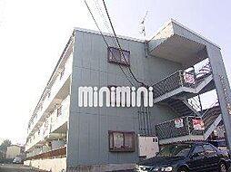 プレステージ細谷[3階]の外観