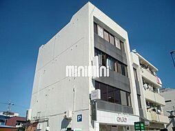 松波ビル[3階]の外観
